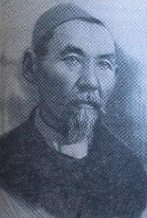Естай Беркимбаев