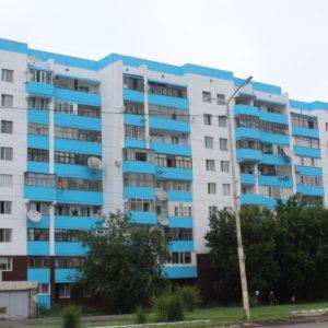 Претензий к многоэтажкам меньше