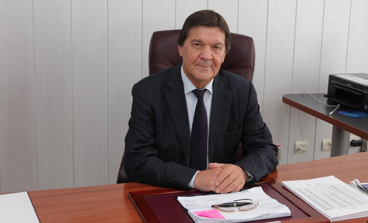 Раис Гайнулин